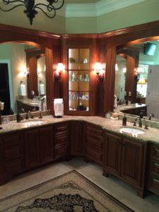 Residential Bathroom Renovations