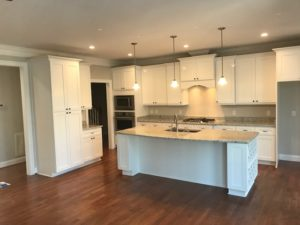 Residential Kitchen Renovations
