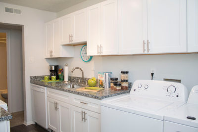 Multi-Family Kitchen and Bathroom Renovations