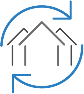 Multi-Family Renovations Icon