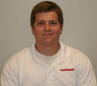 Nick Brunetti, Operations Manager