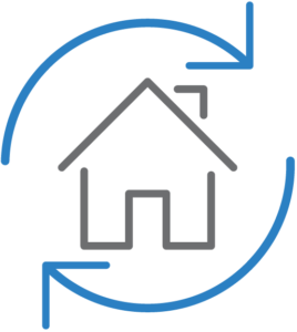 Home Renovations Icon
