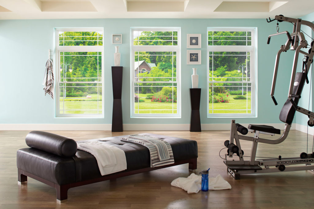 Series 3201 Double Hung Window