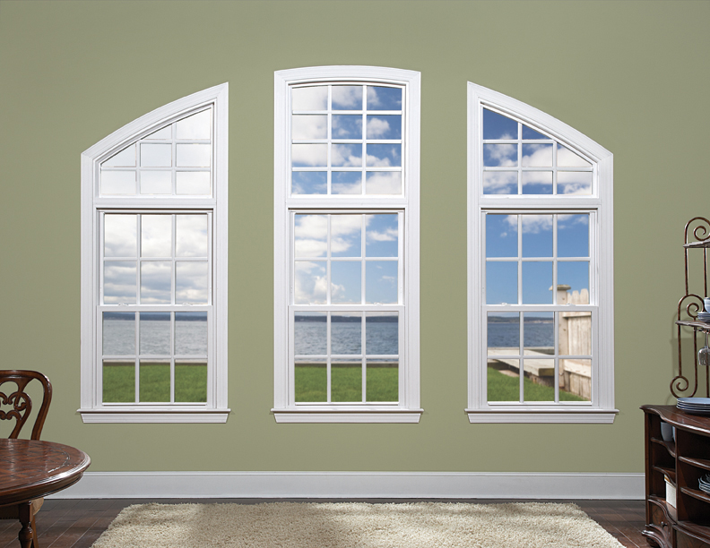 Series 3900 Double Hung Window